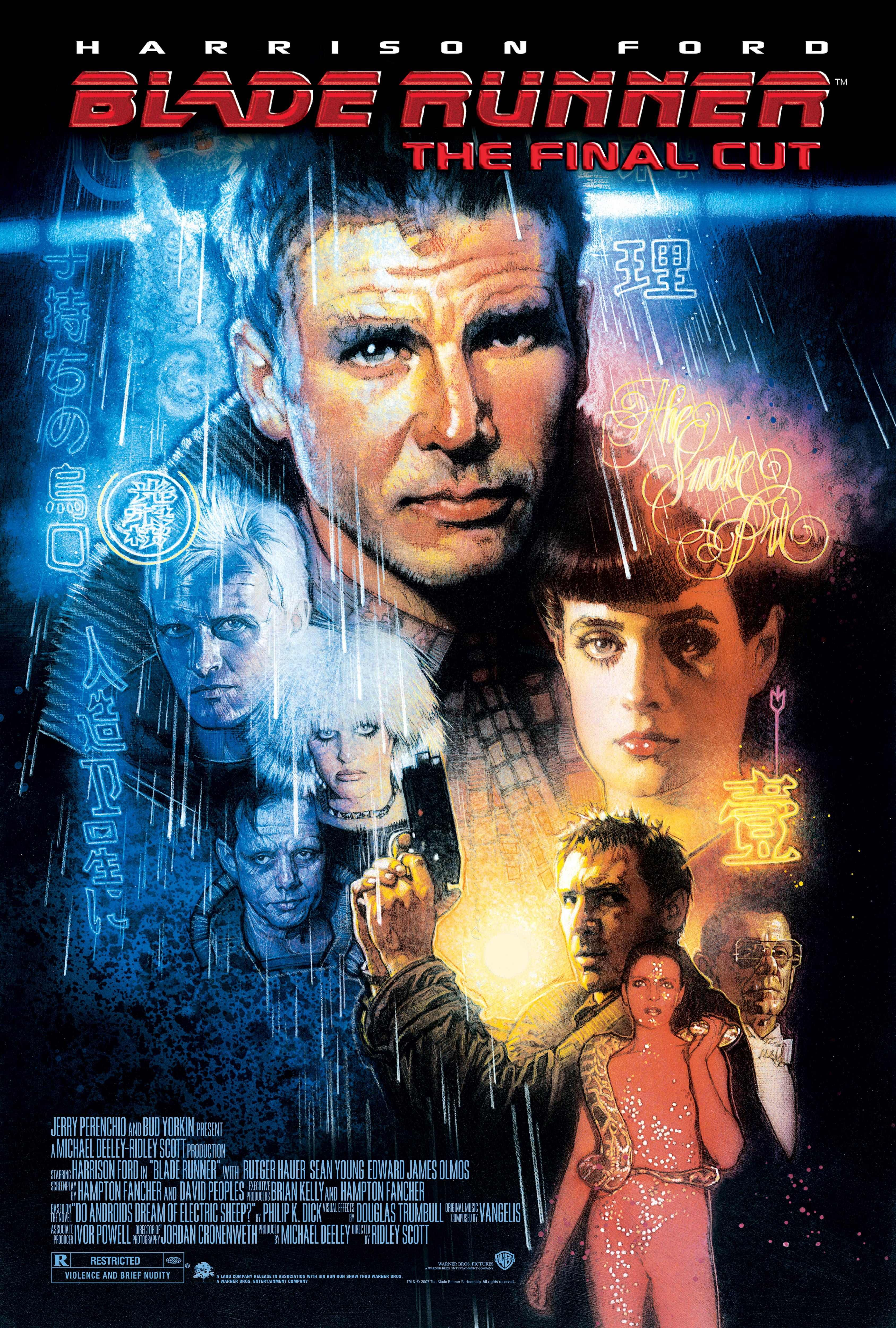 Pin By Eric Roche On Als Pinterest Blade Runner Movies And Short Circuit 27x40 Movie Poster 1986 Film Art Posters Original