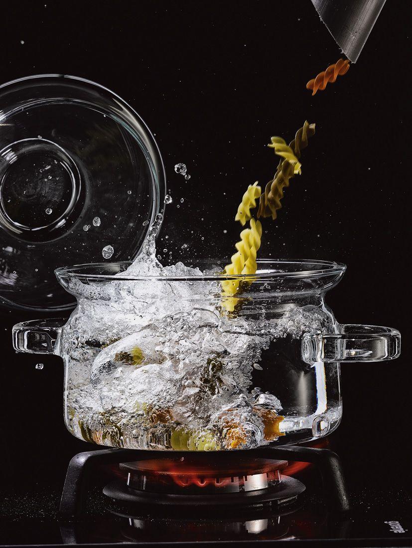 Фотошкола на кухне Максима Полубояринова | Идеи для блюд ...