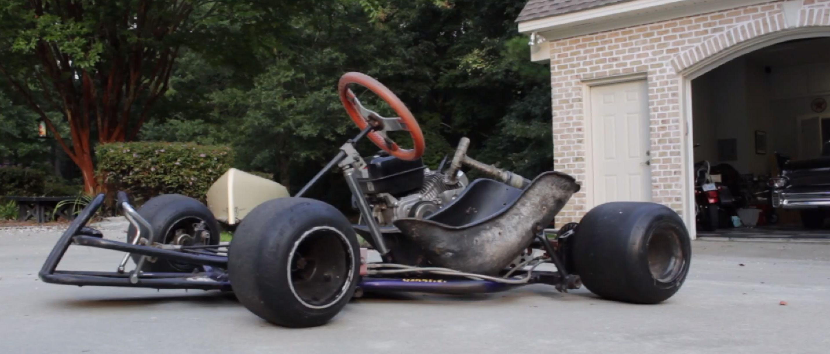 Pin by My Life at Speed on Humor | Go kart, Stuff to buy, Racing