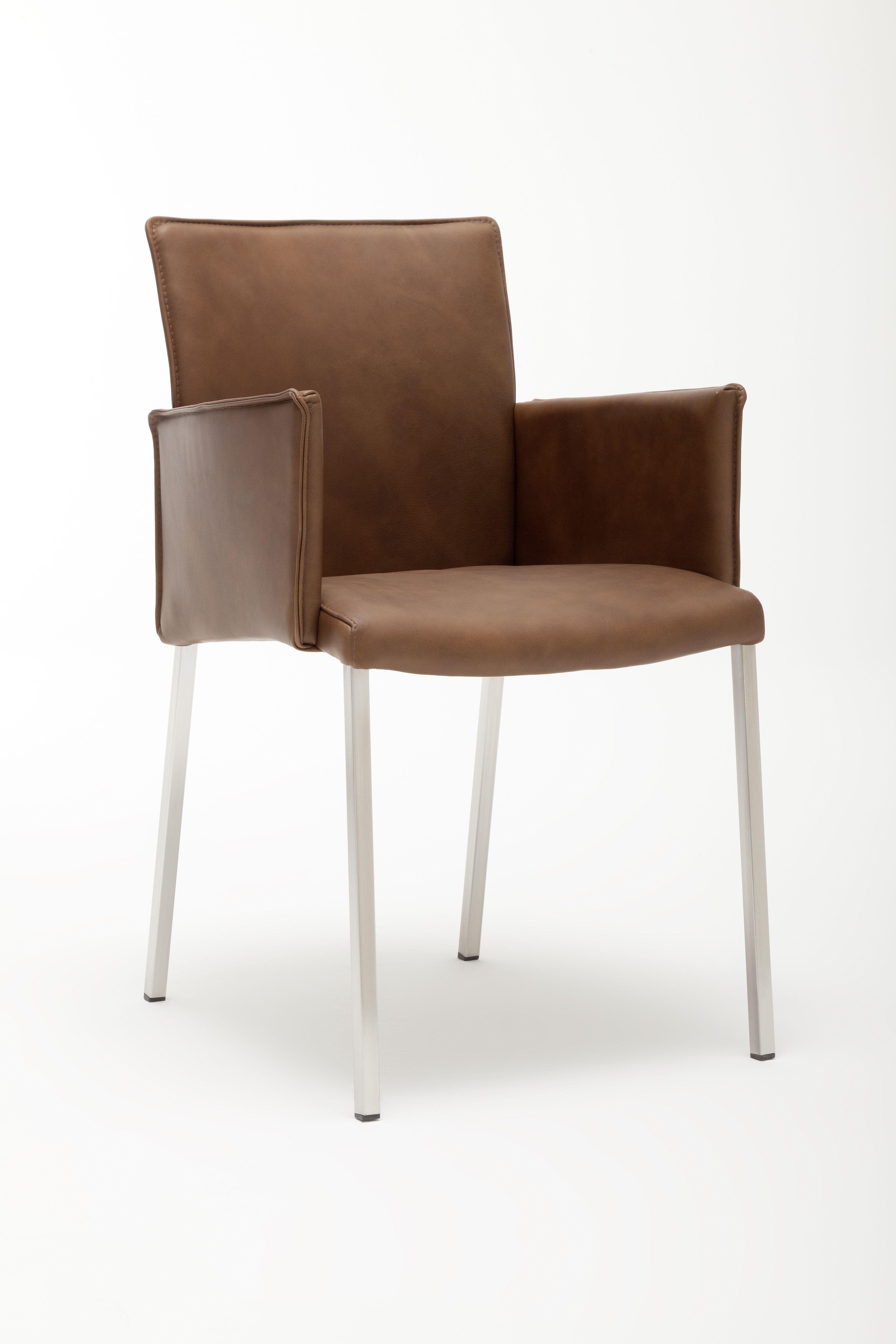 Attractive Stuhl Esszimmer Leder Photo Of Vierfuß-stuhl Jule #gwinner#esszimmer#stühle#leder#dinningroom#design