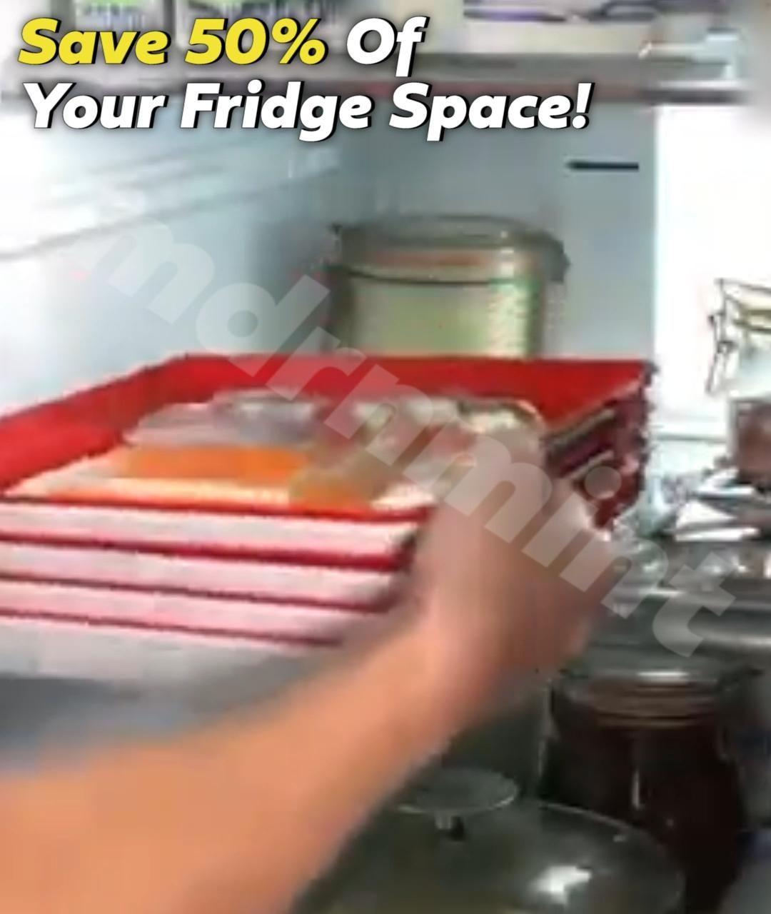 ✔️Bundle Deal✔️Save money, fridge space & the planet!
