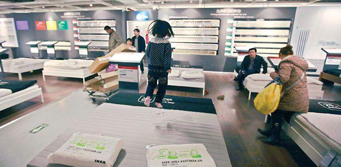 mattress showroom market - google search | mattress showroom