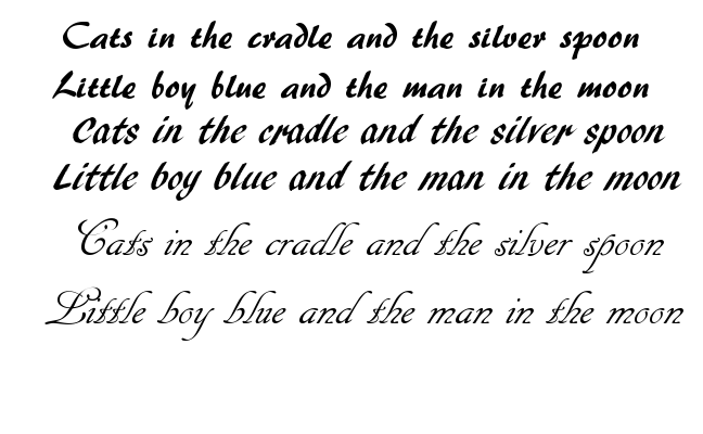 Lyrics From Cats In The Cradle Harry Chapin With Images Cats Cradle Lyrics Music Lyrics