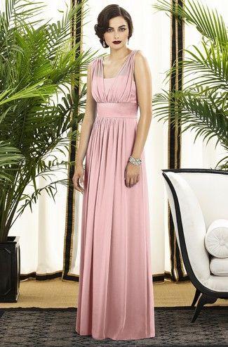 Dessy 2890 Bridesmaid Dress   Weddington Way   Bridal Party   Pinterest
