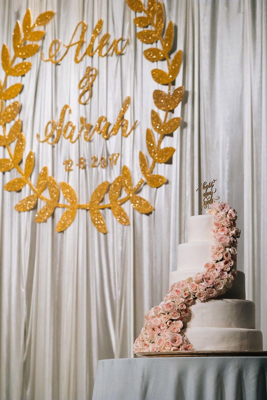 Garden themed indoor wedding at grand hyatt kuala lumpur grand wedding of alex and sarah at grand hyatt kuala lumpur photo by jon low photography junglespirit Images