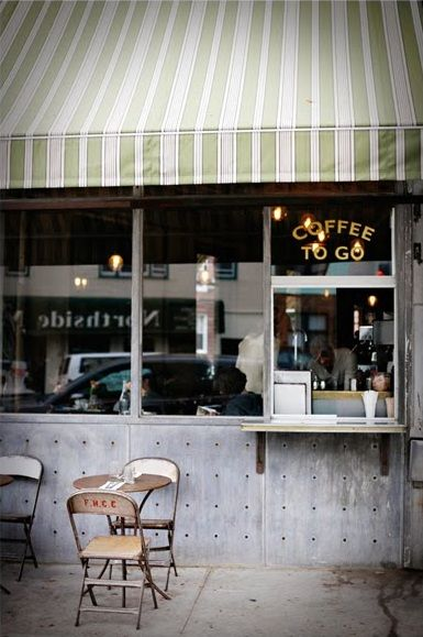 Five Leaves Coffee New York Coffee Shop Cafe Restaurant Coffee Cafe