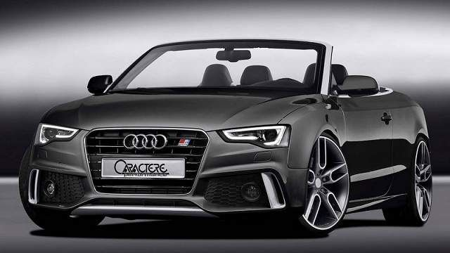 Audi A Convertible Cost And Release Date Httpworld Wide - Audi cost
