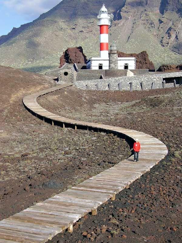 Punta De Teno Buenavista Del Norte Tenerife Tenerife Canarias