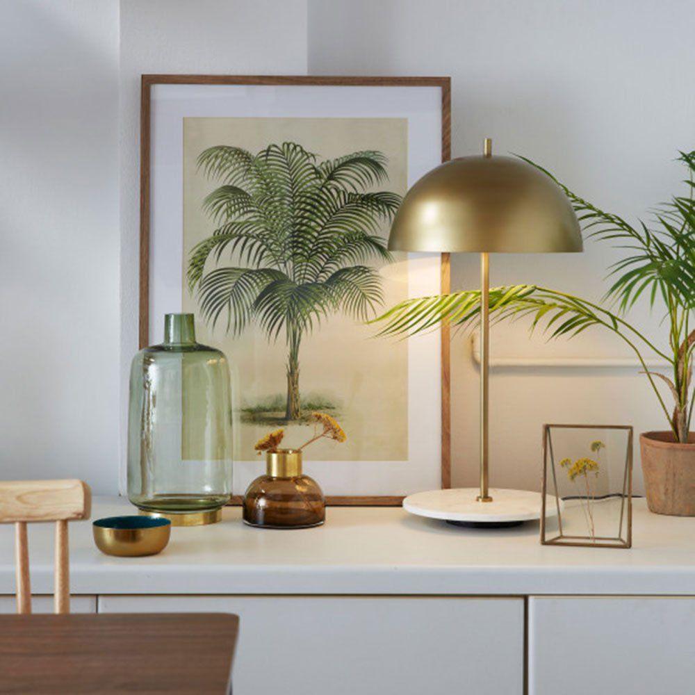 20 lampes de salon ultra désirables | Lampe salon, Lampe à