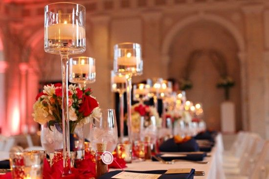 Tremendous Glass Candle Wedding Centerpiece 550X366 Candles As Wedding Interior Design Ideas Gentotryabchikinfo