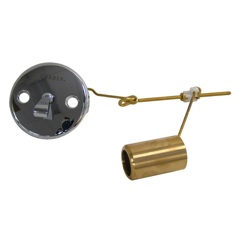 Gerber Trip Linkage Kgr97 171 Bathtub Drain Stopper Shower