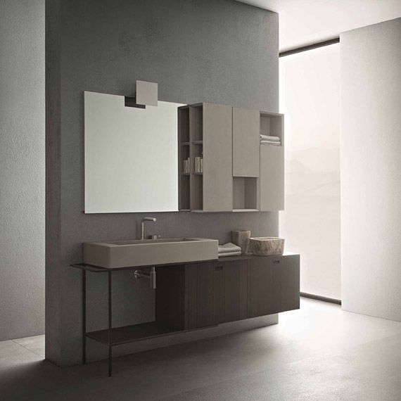 novello srl arredo bagno dal 1956 spare en suite pinterest bath vanities and bathroom