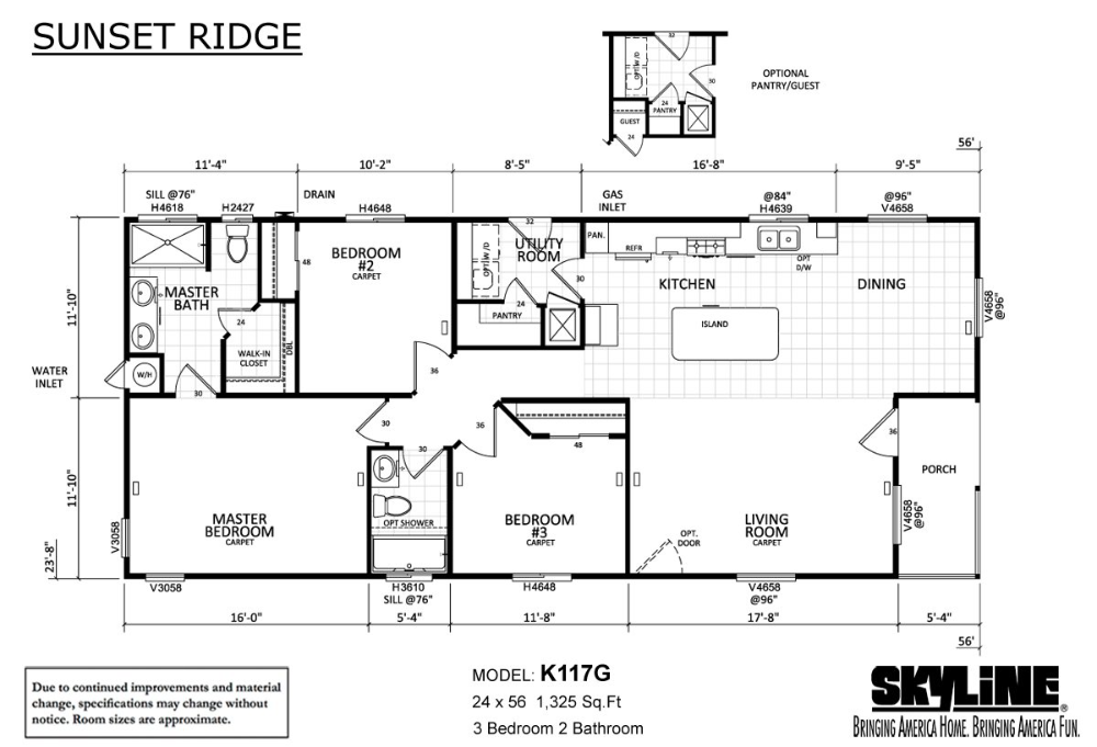 Manufactured Mobile Homes For Sale In West Hollywood California In 2020 Modular Home Floor Plans Floor Plans Modular Homes