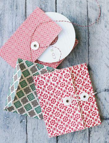 bastelideen cd h llen basteln gift bags and boxes pinterest cd h llen h llen und basteln. Black Bedroom Furniture Sets. Home Design Ideas