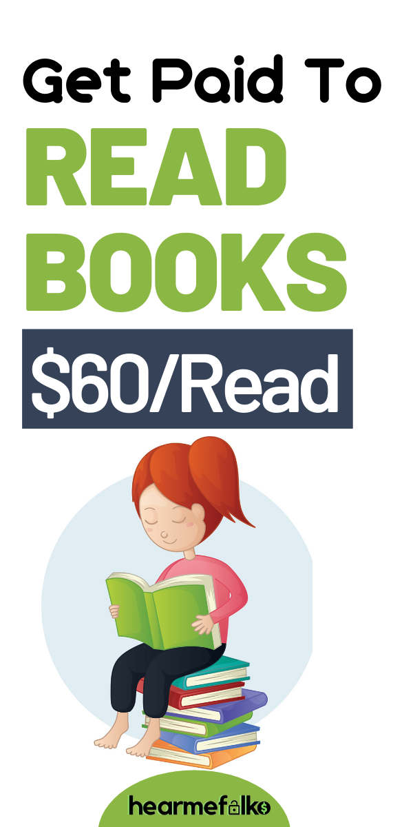 Get Paid to Read Books - 12 Unusual Ways for Book