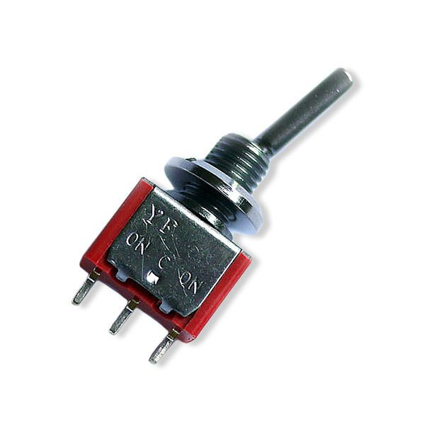 Frsky ACCST Taranis Q X7 Transmitter Spare Part One Position Long Toggle Switch