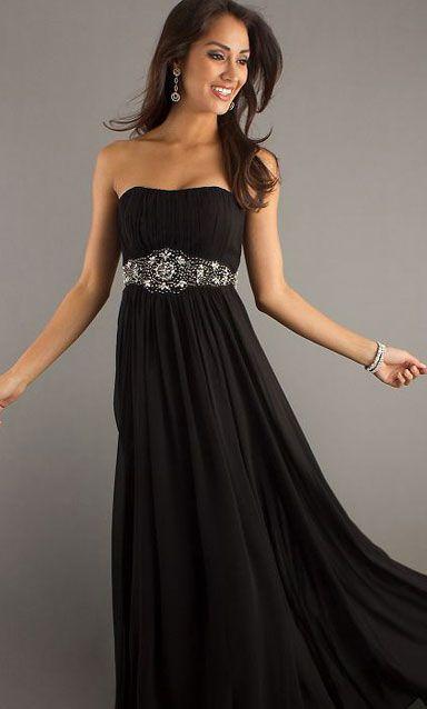 Evening dresses black tie uk