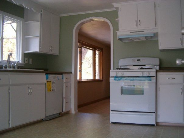 Warren flip - vintage kitchen remodel | By Jenna: check, done, onto ...