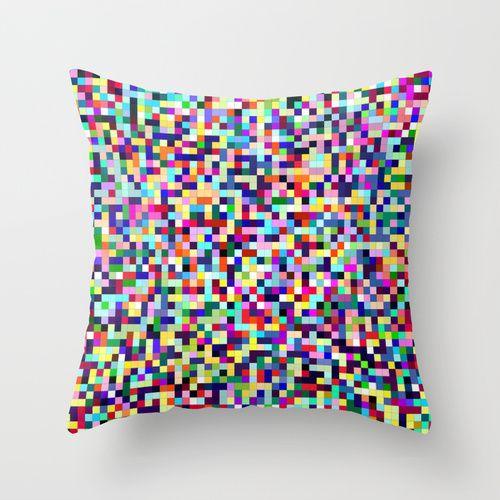 pixel art society6