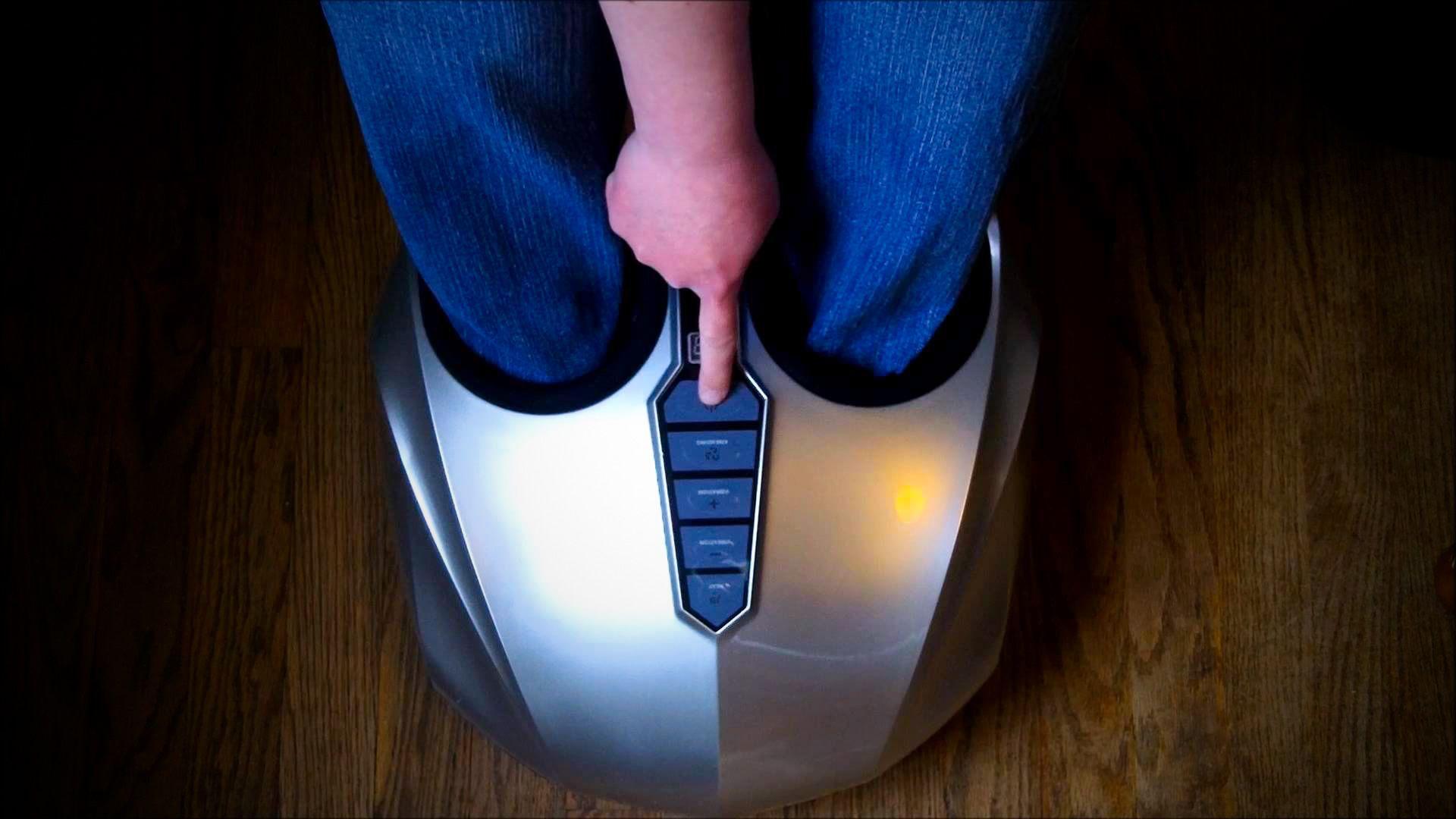 Best Foot Massager For Diabetics Foot Massage Leg Massage Massage