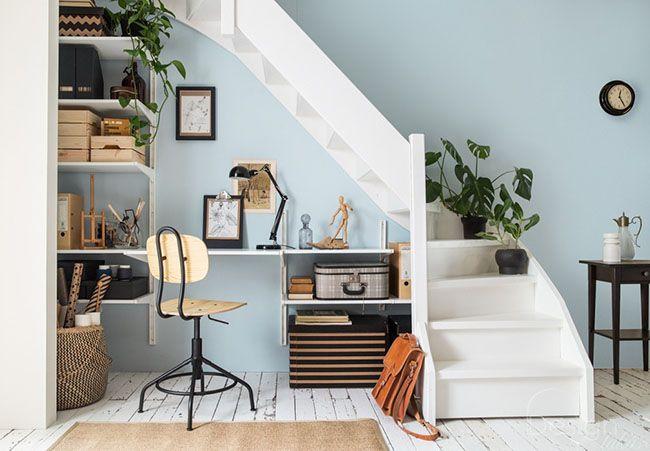 Los mejores trucos para espacios pequeños