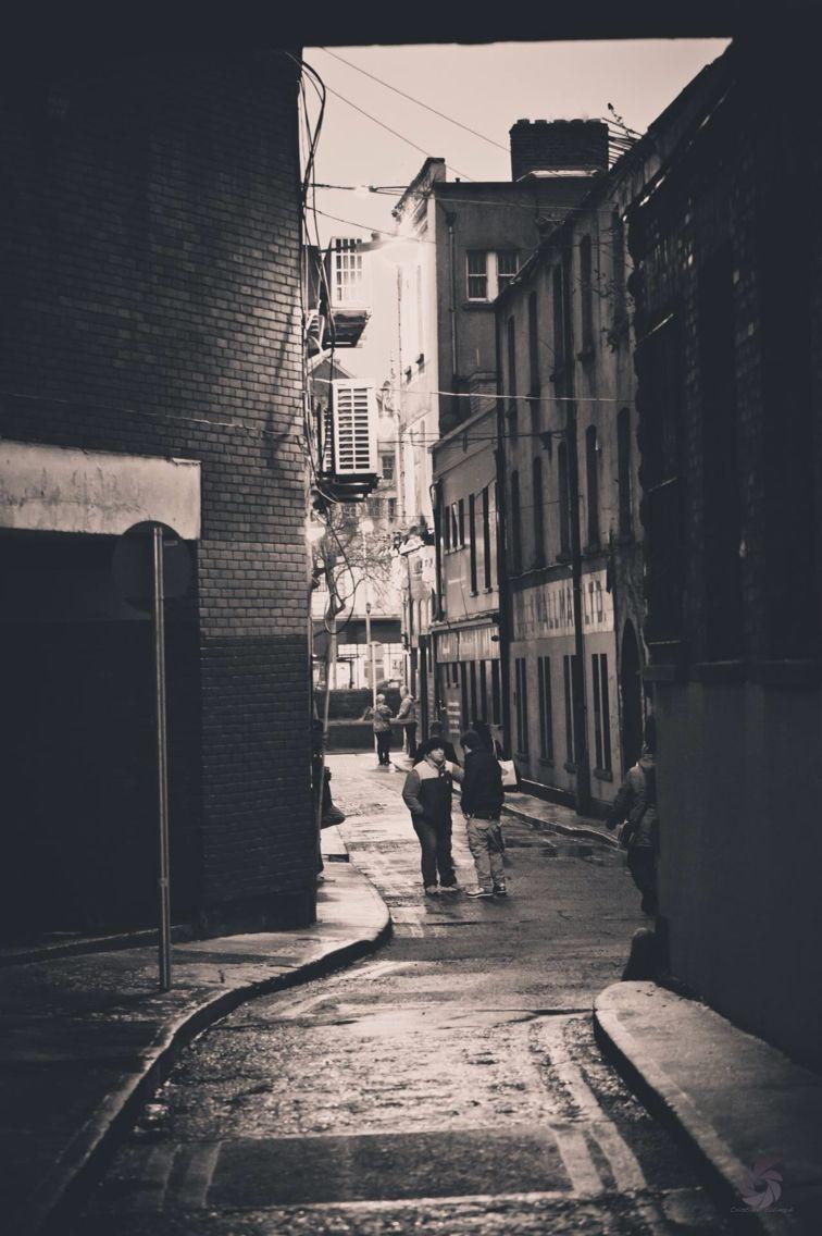 Street's Meetings