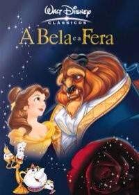 A Bela E A Fera Filmes Filmes Infantis Posters De Filmes