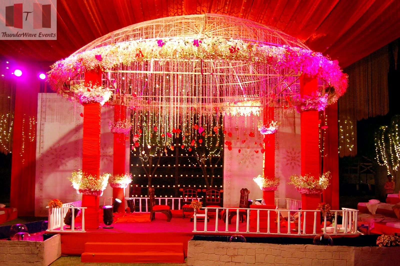 find this pin and more on perfect weddings grandness of indian wedding its decor