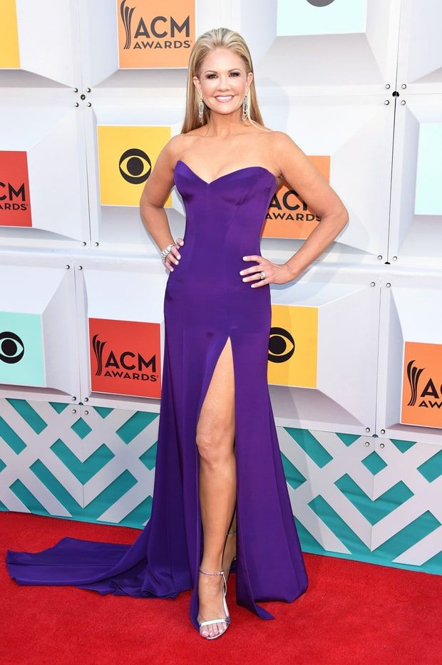 The Best and Worst-Dressed Celebs at the 2016 ACM Awards