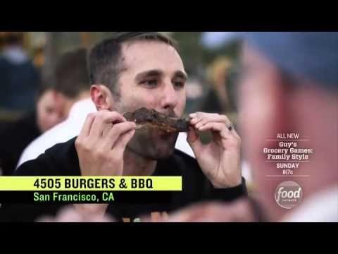 Best Ever S01E02 Best BBQ Ever HDTV