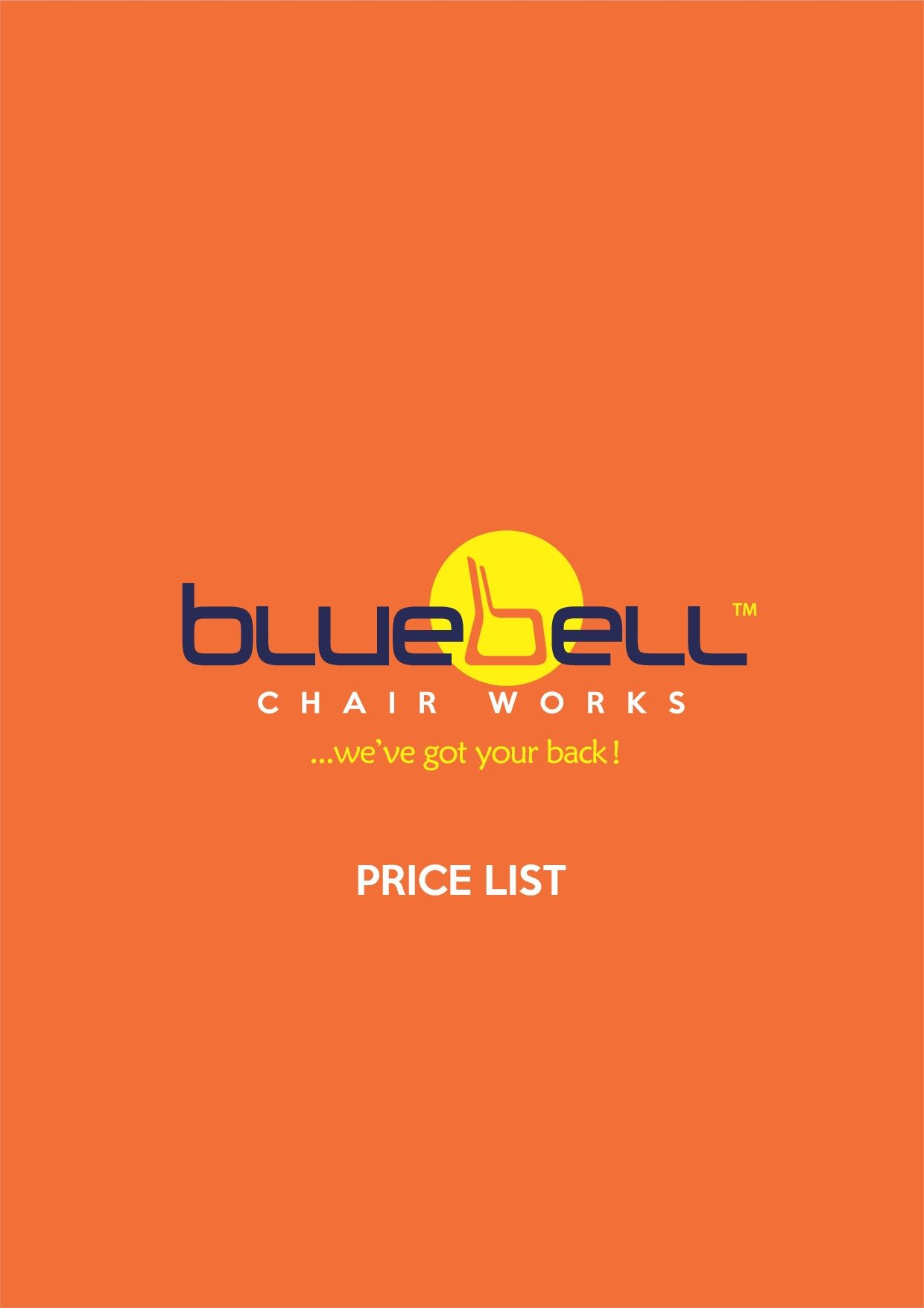 View Our Latest Fantastic Ergonomics Office Chair Catalogues Catalogs Of Bluebell Company That Helps You Choose The Right Cha With Images Catalog Ergonomic Chair Bluebells