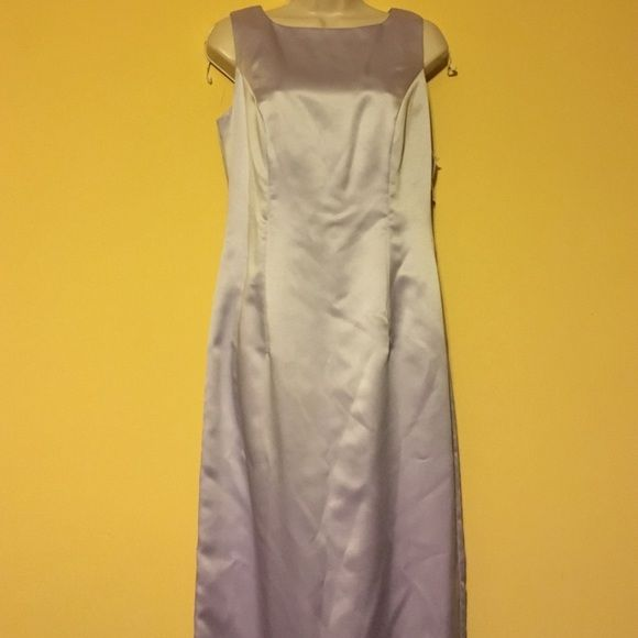 Awesome lavender prom dress  In great condition just a little pick on the front but not noticeable  Michaelangela Dresses Prom