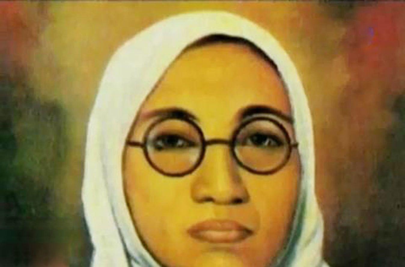 Gambar Pahlawan Islam Di Indonesia