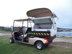 Golf Cart Ice Box Golf Carts Pinterest Golf Carts Beverages
