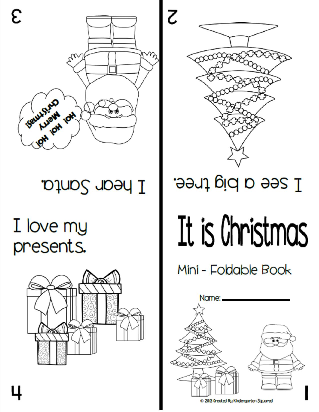 Christmas Chanukah And Kwanzaa Literacy Activities And