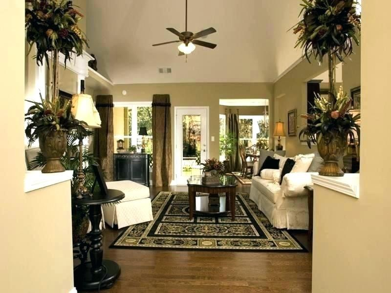 Inside Mobile Homes Mobile Home Wall Painting Ideas Country Or Paint Colors Color H Interior House Colors Pottery Barn Living Room Paint Colors For Living Room