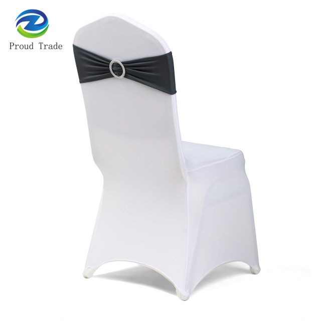 Chair Covers And Sashes For Sale Ergonomic Qatar Source Spandex Black On M Alibaba Com