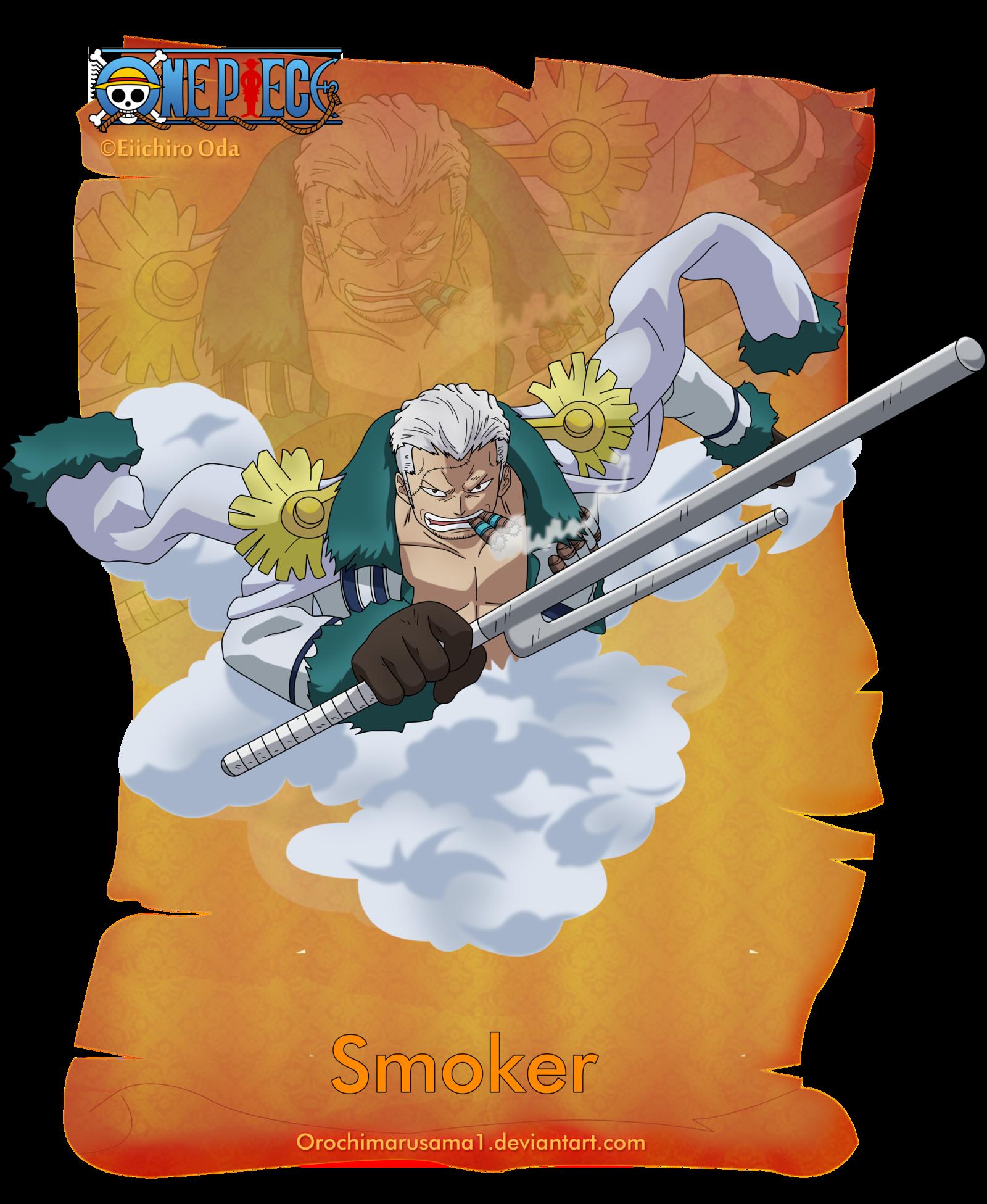 Smoker by orochimarusama1.deviantart.com on @deviantART ...
