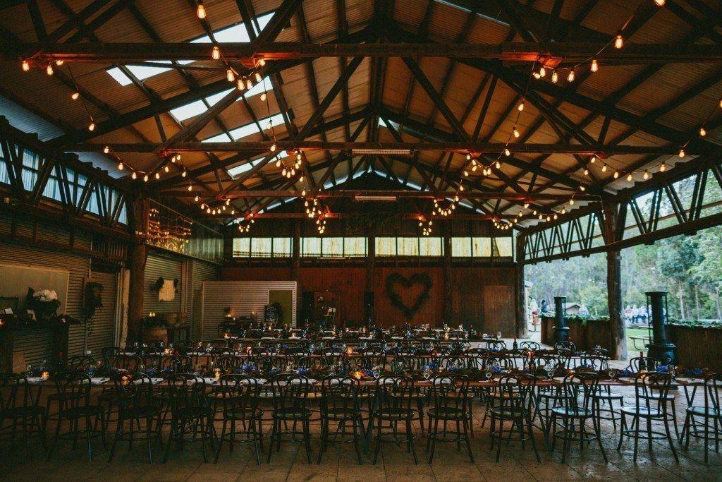 WHARNCLIFFE MILL BUSH RETREAT South West WA Via WedShed Unique Wedding VenuesWedding