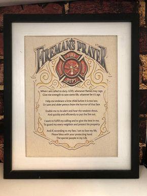 Fireman's Prayer Print https://www.etsy.com/listing/490592752/firemans-prayer-firefighter-protection?utm_content=buffer5da95&utm_medium=social&utm_source=pinterest.com&utm_campaign=buffer #firedepartment #rescue #firefighter #firetruck #fire #firedept #fireman #firerescue #firstresponders #fires #sirens #amazing #love #firefighting #America #USA #Photooftheday #life #firelife #people #etsyseller #etsy