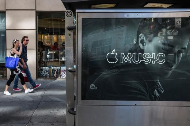 Apple Music Has Now Accumulated Over 38 Million