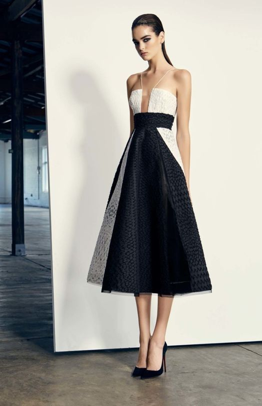 Alex Perry ready-to-wear autumn/winter \'17/\'18 | Alex perry, Autumn ...