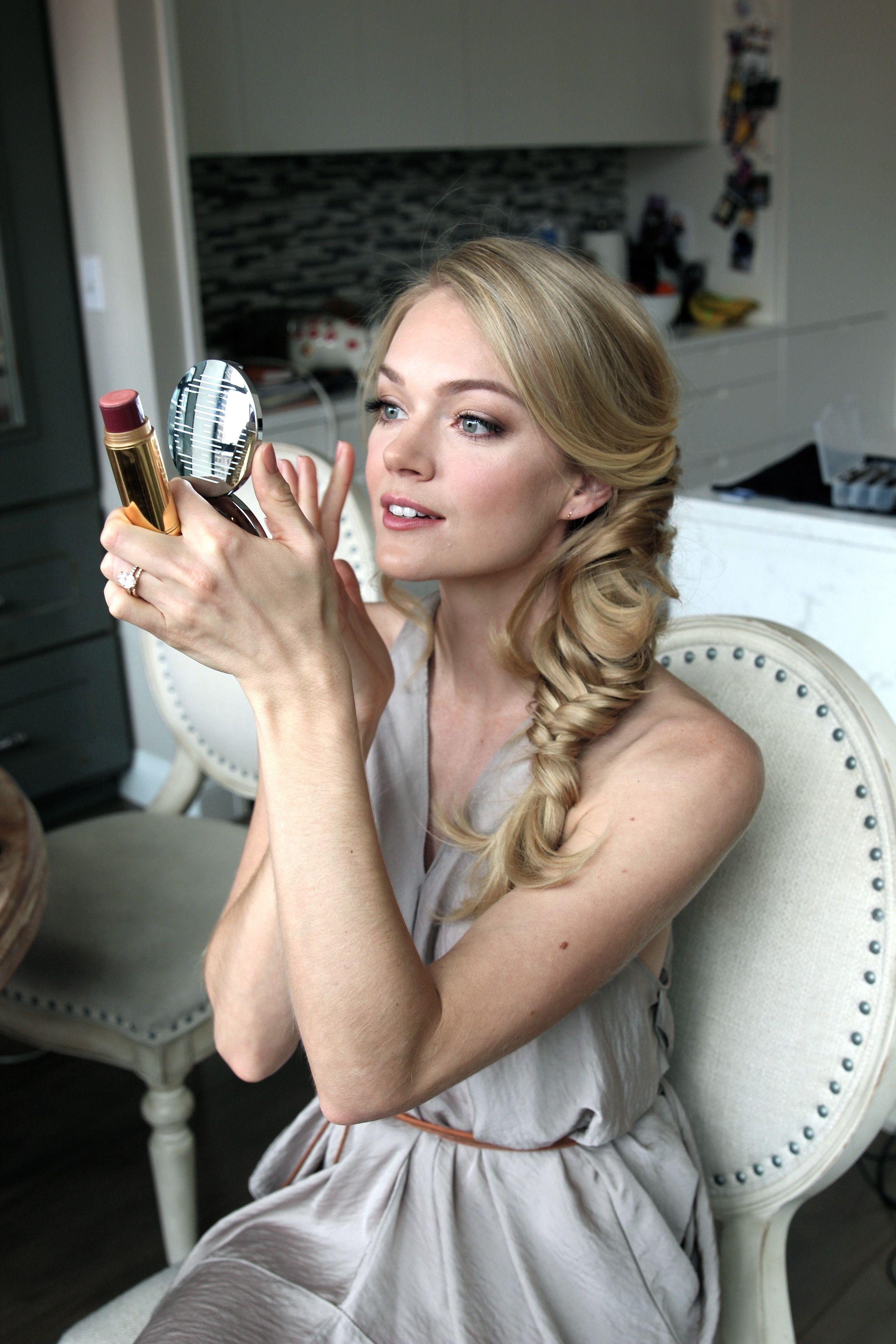 Meet Our New Guest Editor: Lindsay Ellingson pics