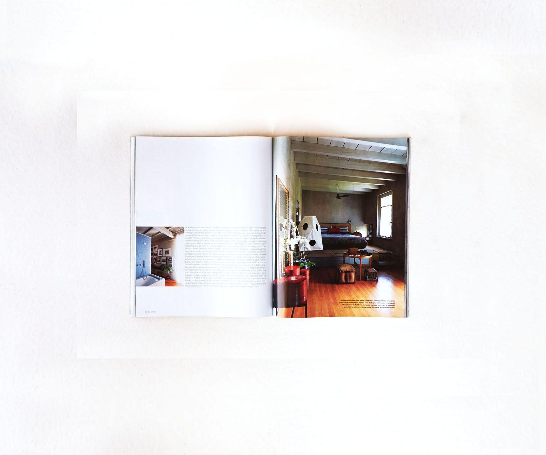 Patrizia Cantarella Studio | Set Stylist And Interior Decorator