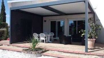 avis pergola bioclimatique brustor extend albi pergola pinterest pergolas. Black Bedroom Furniture Sets. Home Design Ideas