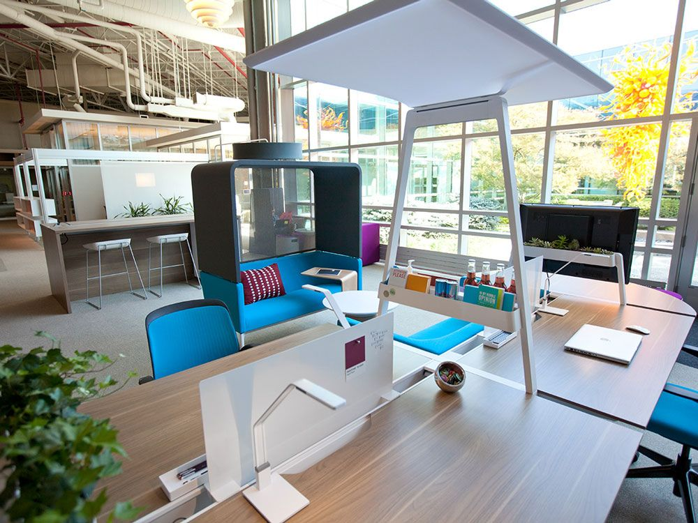 Charming Bivi Tall Arch Modular Desk Accessories   Turnstone