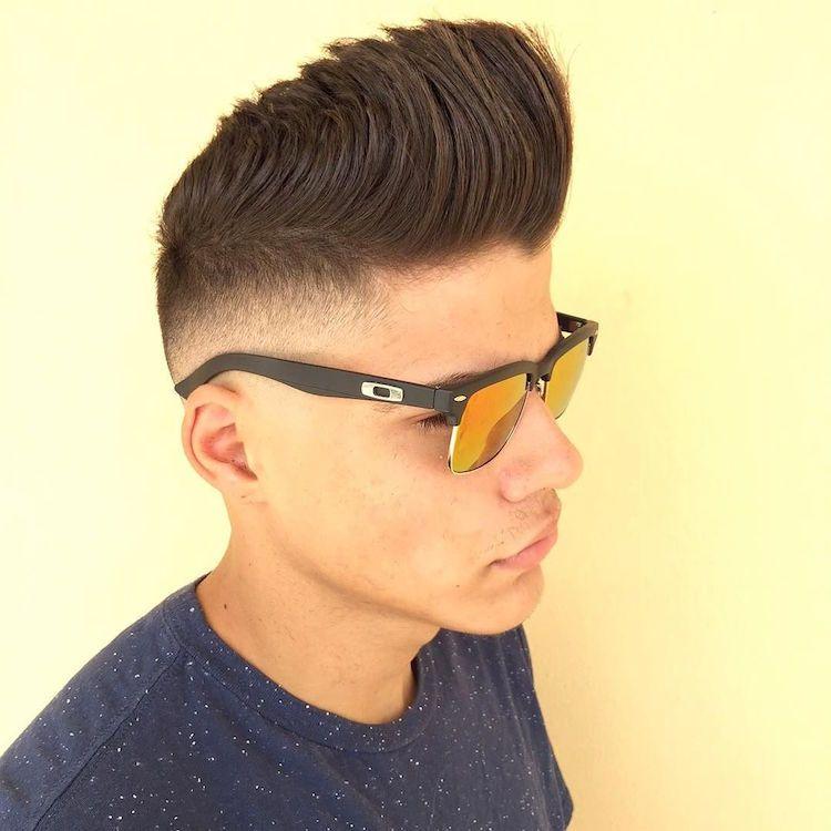 71 Cool Mens Hairstyles Great Hair Pinterest Haircuts