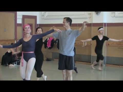 Adult Beginner Ballet Youtube This Video Is Awesome Whos Taking