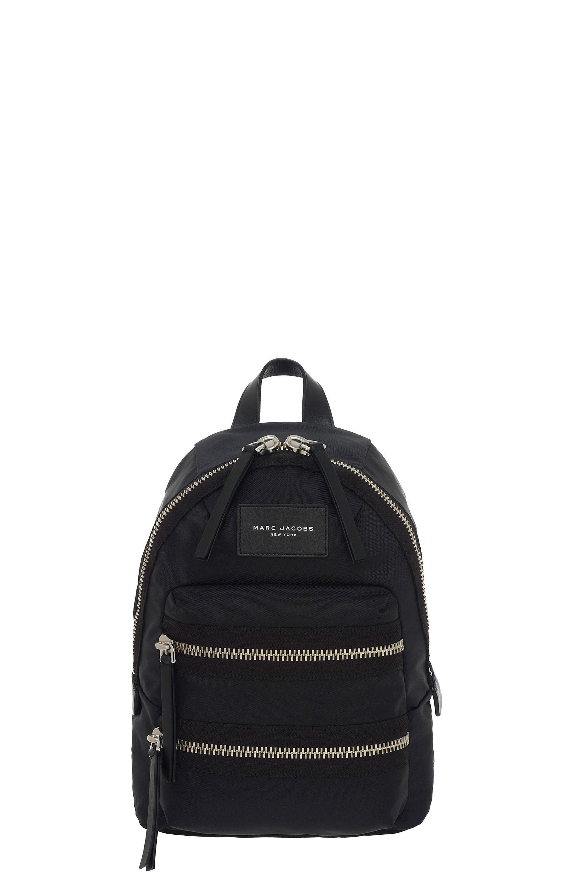 0040361a43e MARC JACOBS Nylon Biker Mini Backpack.  marcjacobs  bags  nylon  backpacks