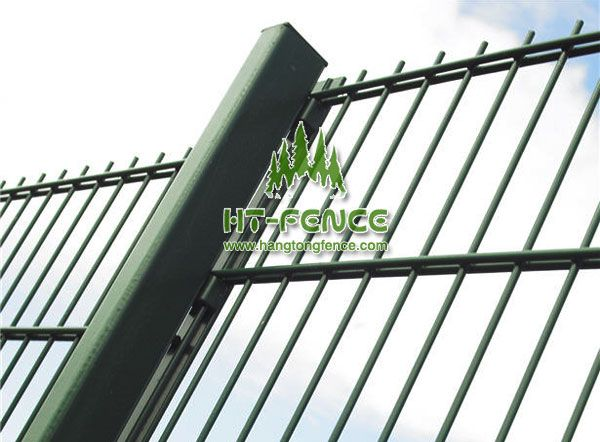 Twin Wire #MeshFencingPanel(2D) | Mesh Panel Fencing | Pinterest ...
